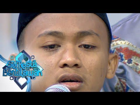 Ahmad Sirojudin, Ar Rahman Untuk Ayah  - Semesta Bertilawah Episode 7