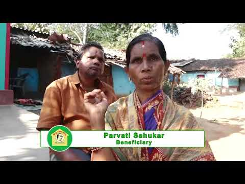DOCUMENTARY ON RURAL HOUSING (PMAY) IN RAYAGADA DISTRICT