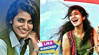 Oru Adar Love Song | Actress Priya Latest Videos & Dubsmash | Malayalam Actress