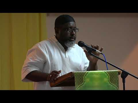 Caribbean Muslim Network Conference 2017 Part 12