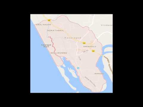 General knowledge about kasaragod district