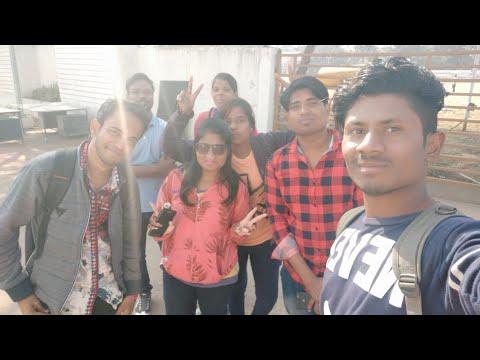 Kelo Garden Vlog With Vinay Rathiya And Team