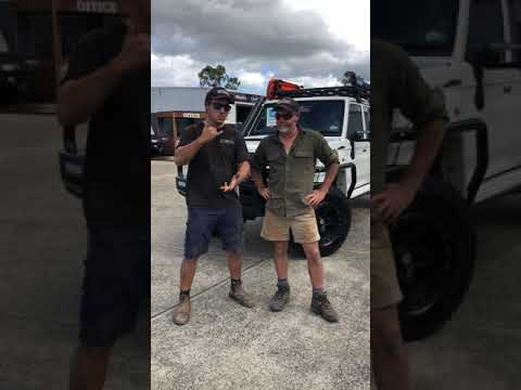 New Videos Every Thursday Shaun And Graham Explain 4wd Action Youtube Channel Youtube