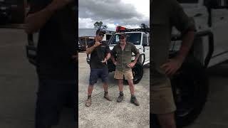 New videos every Thursday! Shaun and Graham explain 4WD Action Youtube Channel