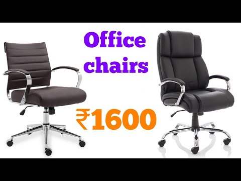 Cheapest Office Furnitures/Office Chairs