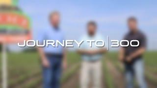 Journey to 300 Bushel Corn Challenge - David Redding -  Indiana Farmer - Video Two