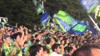 2015.9.12 Shonan BMW スタジアム平塚 2015 J.League Division1 2nd St...