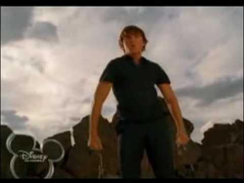 Dailymotion   Zac Efron   Bet On It   High School Musical 2, Une Vidéo De Folger  High, School, Musical, Bet, Efron