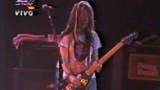 L7 - Hollywood Rock Festival (Rio de Janeiro 1993 HD)(DHV 2012)