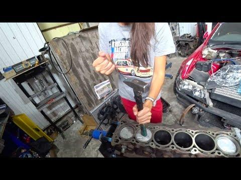 Фото к видео: RB25DET NEO: РЕИНКАРНАЦИЯ