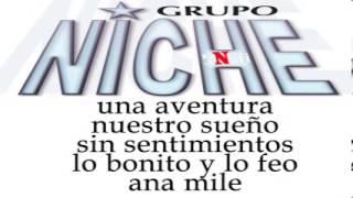 Grupo Niche Mix Salsa para Fiestas