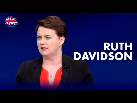 Ruth Davidson: Speech to Conservative Party Conference 2015