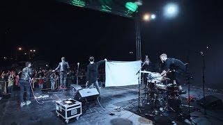 Группа Жулики - Nirvana&Blur
