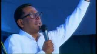 Manifestations of the Holy Spirit - Pr. Babu Cherian (Kumbanad Convention - 2014)