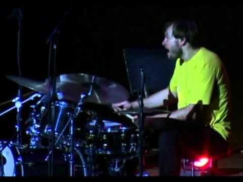 Tigran Hamasyan Live In Yerevan 20 September 2011