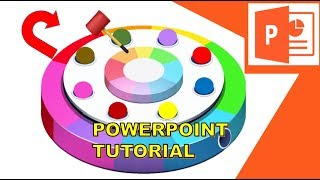 Animation Effects & Tricks in Powerpoint | Create video 2D for children