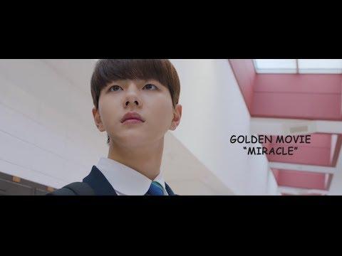 [INDO SUB] Golden Child - Golden Movie  'Miracle'