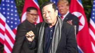Thượng Đỉnh Trump - Kim: Vì sao Hà Nội? Vì sao Việt Nam?