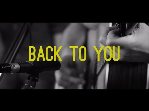 MIGHTY OAKS • BACK TO YOU (ACOUSTIC)