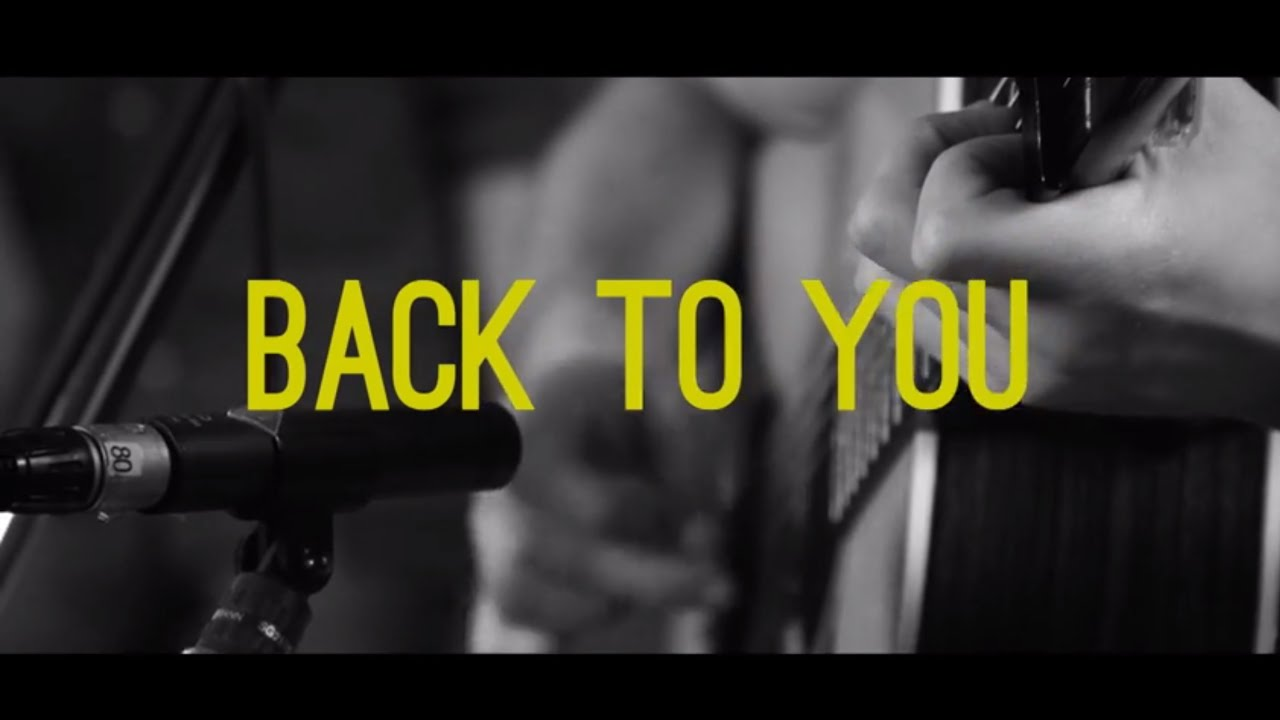 Mighty Oaks Back To You Acoustic Youtube