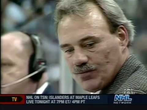 Game 3 1997 Stars-Oilers
