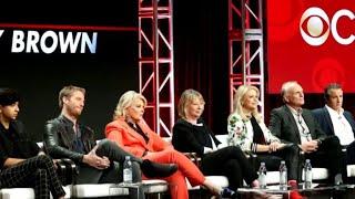 """Murphy Brown"" stars Candice Bergen, Grant Shaud discuss show's return"