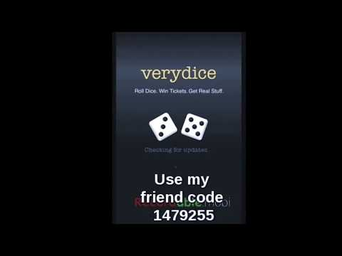 2018 Verydice app and What Verydice is all about! Amazon free shipping