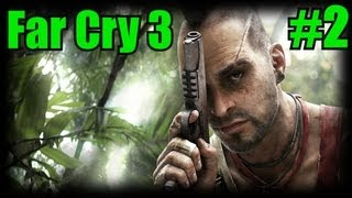 Far Cry 3 - Killing boars with grenades! - Part 2