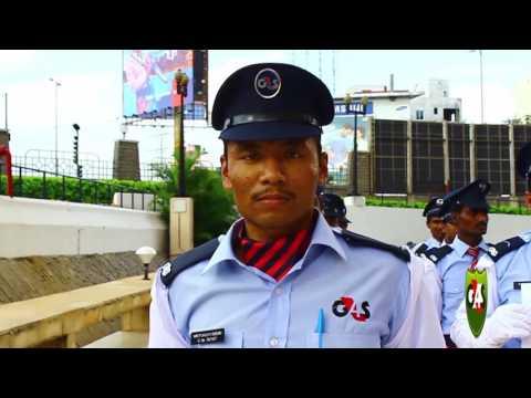 G4S Hyderabad Anthem