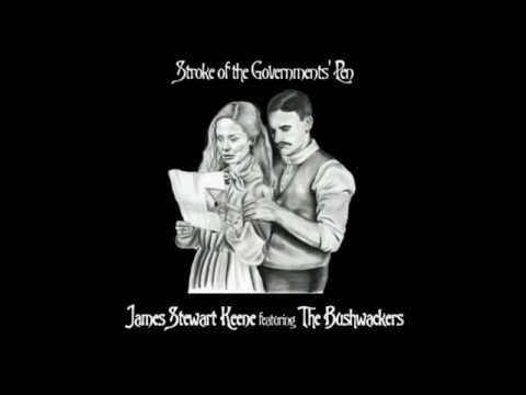 New single to radio; 'Stroke of the Governments Pen' promotes Sherbrooke Down film...