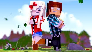Minecraft Song ♫ - YES, I GO!! ♪ (Feat. Brancoala)