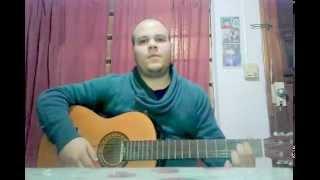 ALEX UBAGO ELLA VIVE EN MI.(COVER DARIO).