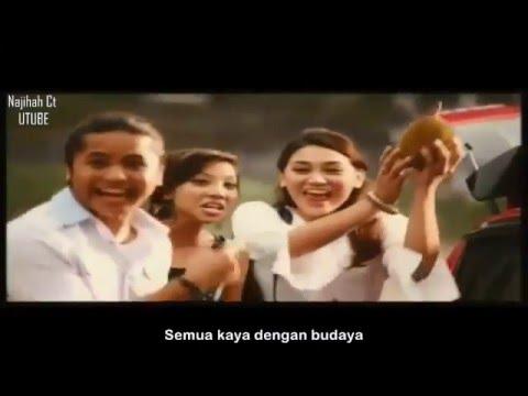 Saya Anak Malaysia LIRIK