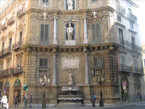 Palermo  Tour  2009 - Immagini e................