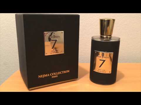 Maximilian Must Know Episode # 434 (#7 By Nejma Perfumes)