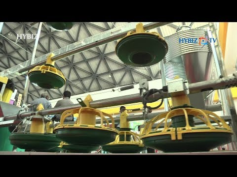 Valco Poultry Feeding Systems | Poultry India 2018