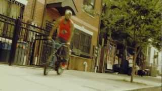 DAMAJA D - MOVIN (OFFICIAL VIDEO)