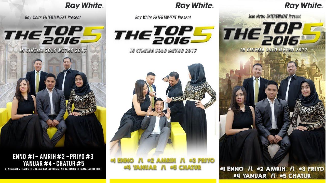 Cara Membuat Seperti Poster Bioskop Dengan Photoshop
