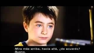 пробы Дэна Руперта и Эммы на роли в фильме Гарри Поттер в 2000 MusVid net