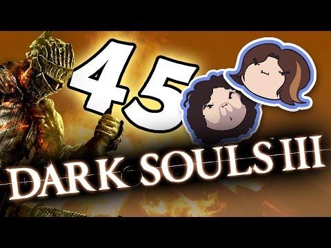 Dark Souls III: Insult to Injury - PART 45 - Game Grumps |