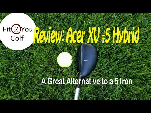 Review: Acer XV