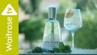 A Taste of Travel: Spanish Gin | Waitrose