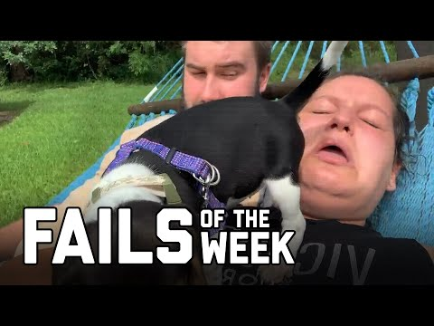 Achoo! Fails of the Week (October 2020)
