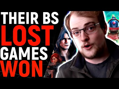 Why Gaming Is In A Better State Than You Think | Corporate BS LOST, Games WON