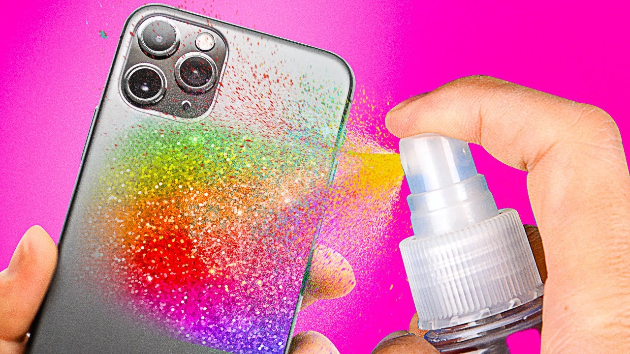 Cool And Funny Phone Case Ideas To Make Your Device Brighter