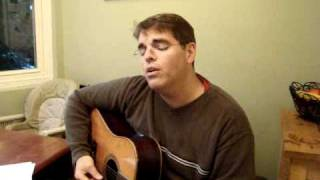 """Little Church"" by Donovan sung by Mark Griswold"