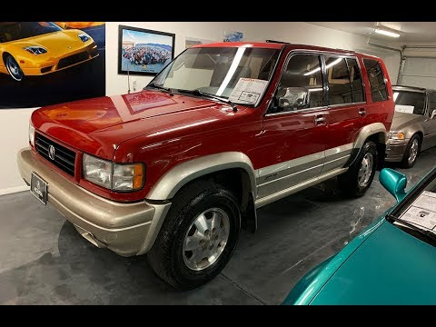 Project Acura SLX Part 2:  Clean-Up & Resto Efforts Begin [Graphic Rust Content!]
