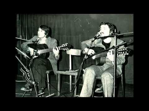 Karel Peterka a Pavel Steffal - 1978