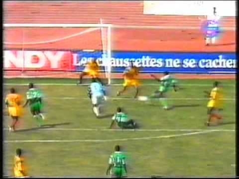 1992 January 19 Nigeria 1 Zaire 0 African Nations Cup