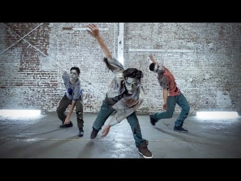 Taylor Swift - Look What You Made Me Do (Halloween Dance Video)   Choreography   MihranTV